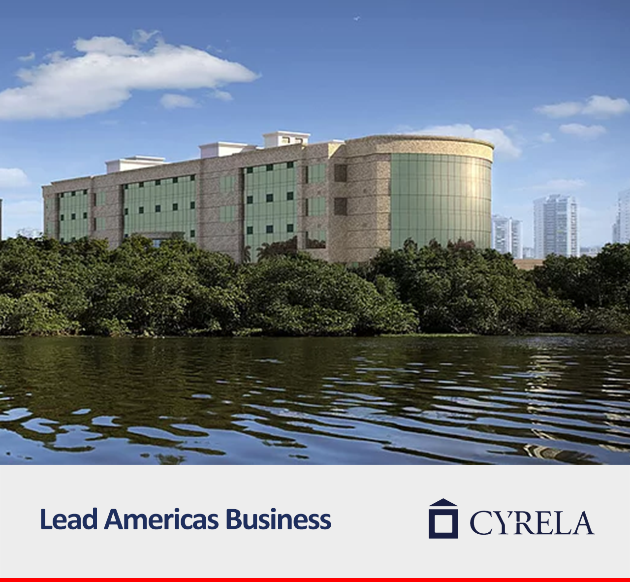 Lead Americas Business